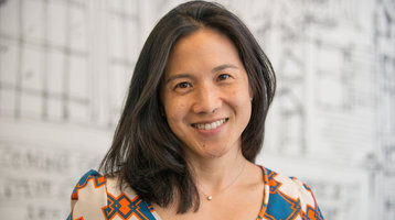 Angela  Duckworth, keynote speaker